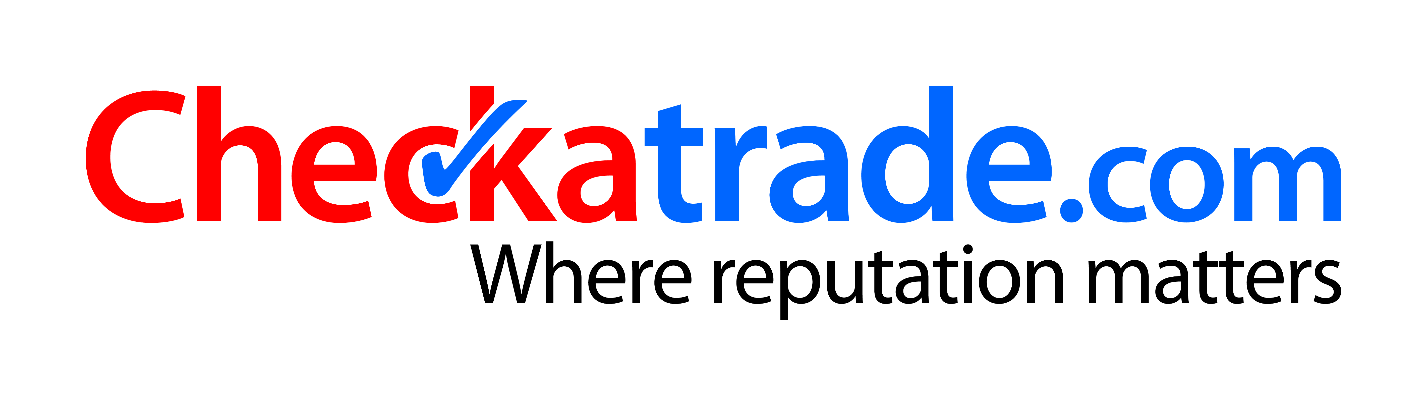 checkatrade.com where reputation matters